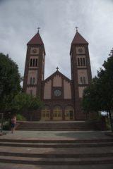 Balatonfüredi Vörös templom