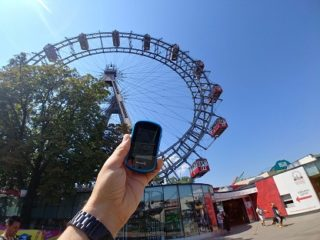 Virtual Reward - Das Riesenrad