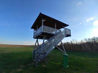 Fertö Watchtower