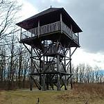 Béke kilátó - Béke (Peace) look-out tower